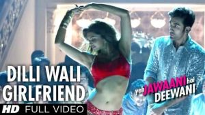 Read more about the article दिल्ली वाली गर्लफ्रेंड Dilli Wali Girlfriend Lyrics