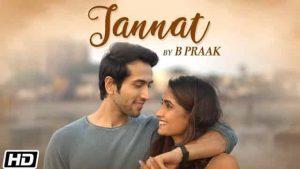 Read more about the article जन्नत Jannat Lyrics In Hindi – B Praak