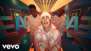 Read more about the article Peaches Lyrics – Justin Bieber ft. Daniel Caesar, Giveon New Album