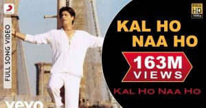 Read more about the article KAL HO NAA HO SONG LYRICS