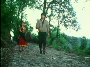 Read more about the article जाते हो परदेस पिया || Jaate Ho Pardes Piya Lyrics in Hindi/English ||