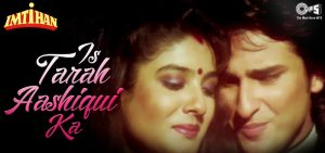 Read more about the article Is Tarah Aashiqui Ka Song Lyrics in Hindi   English   Kumar Sanu