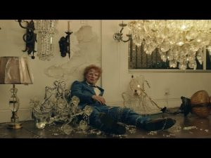 Read more about the article Ed Sheeran | Shivers Lyrics In English