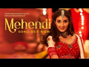 Read more about the article Mehendi Lyrics In Hindi And English – महेंदी