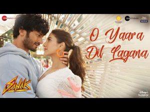 Read more about the article O Yaara Dil Lagana Lyrics In Hindi And English – ओ यारा दिल लगाना | Stebin Ben & Deeksha Toor