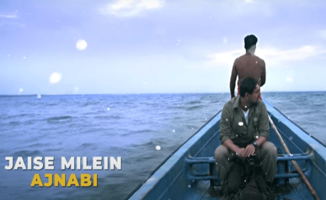 You are currently viewing Ajnabi Lyrics [English Translation] – Lyrics Gem
