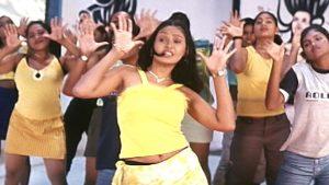 Read more about the article Ayyoayyo song lyrics from Telugu movie Nuvvu Nenu – Ravi Varma