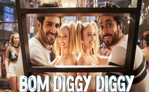 Read more about the article Bom Diggy Diggy Lyrics [English Translation]