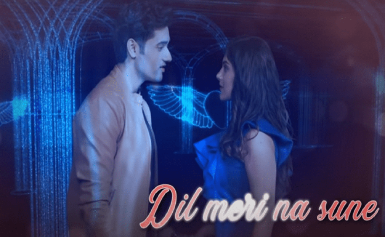 You are currently viewing Dil Meri Na Sune Lyrics [English Translation]