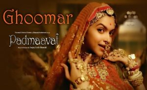 Read more about the article Ghoomar Lyrics From Padmaavat [English Translation]