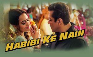 Read more about the article Habibi ke Nain Lyrics [English Translation]