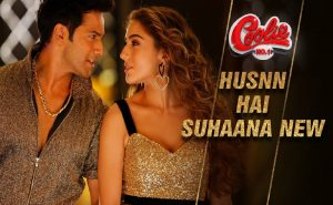 Read more about the article Husnn Hai Suhaana Lyrics NEW [English Translation]