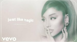Read more about the article Ariana Grande – JUST LIKE MAGIC Lyrics | Positions album