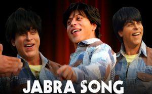 Read more about the article Jabra Fan Lyrics [English Translation]