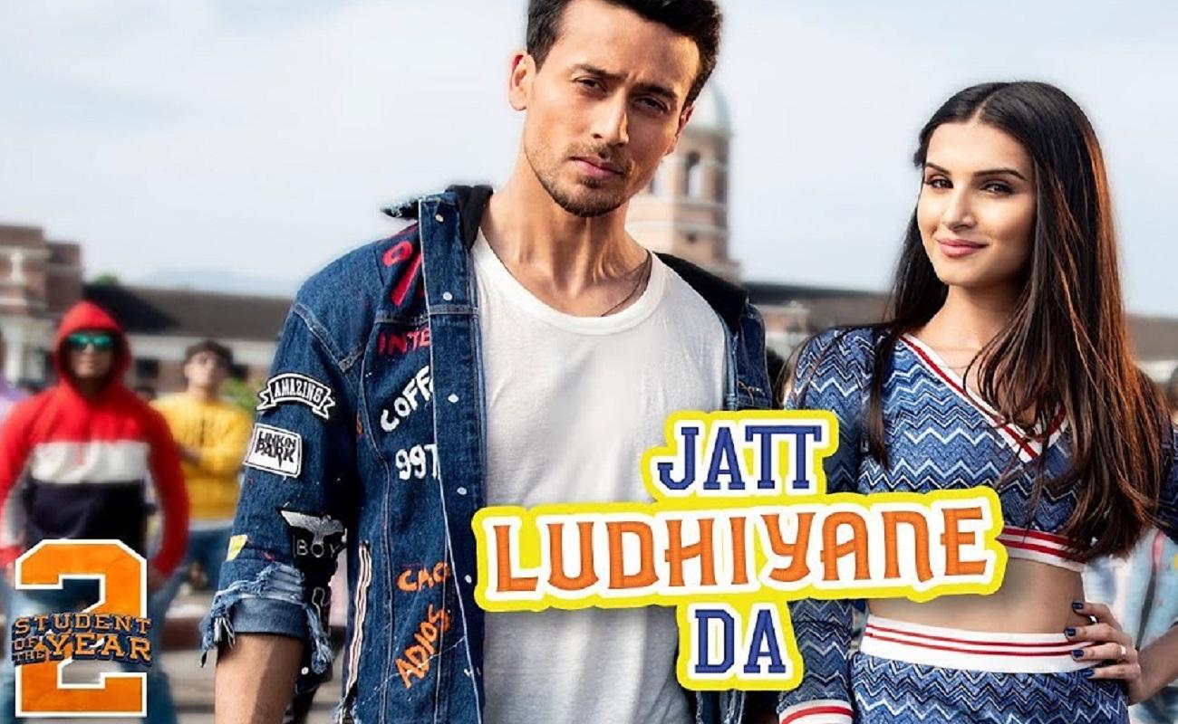 You are currently viewing Jatt Ludhiyane Da Lyrics [English Translation]