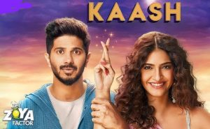 Read more about the article Kaash Lyrics From The Zoya Factor [English Translation]
