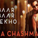 Kala Chashma Lyrics [English Translation]