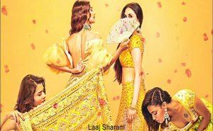 Read more about the article Laaj Sharam Lyrics [English Translation]