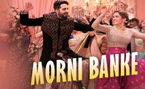 Read more about the article Morni Banke Lyrics [English Translation]