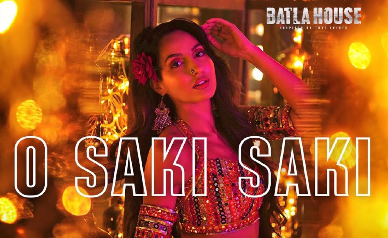 You are currently viewing O Saki Saki Lyrics From Batla House [English Translation]