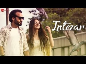 Read more about the article Intezar Lyrics In Hindi And English – इंतजार   Shantanu