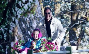 Read more about the article Raatein Lyrics From Shivaay [English Translation]