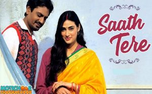 Read more about the article Saath Tere Lyrics [English Translation]