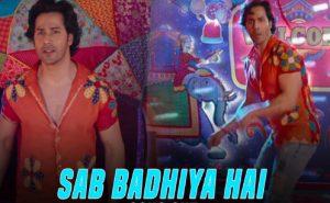 Read more about the article Sab Badhiya Hai Lyrics [English Translation]