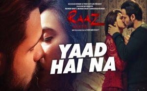 Read more about the article Yaad Hai Na Lyrics [English Translation]