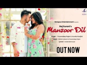 Read more about the article Manzoor Dil Lyrics In Hindi And English – मंजूर दिल   Pawandeep Rajan